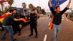 Sacked Catalan President:
