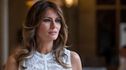 Melania Trump Will Be In London Amid Protests While President Avoids City On UK