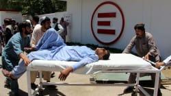 Atentado suicida en Afganistán deja 34 muertos y 58