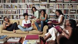 Por que participar de um clube de leitura deveria ser uma meta para
