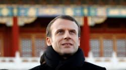 SONDAGE EXCLUSIF - Fort rebond de la popularité de Macron qui gagne 6 points en