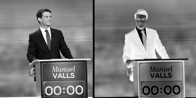 Résultats de la primaire de la gauche: défaite de Manuel Valls, l'homme qui clivait trop