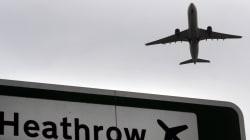 Dopo Gatwick tocca a Heathrow: voli in tilt per l'avvistamento di un