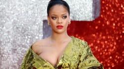 Rihanna adore ses fesses et ses