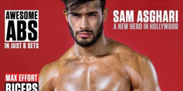 Sam Asghari, le petit ami de Britney Spears a bien rentabilisé son abonnement à la salle de sport