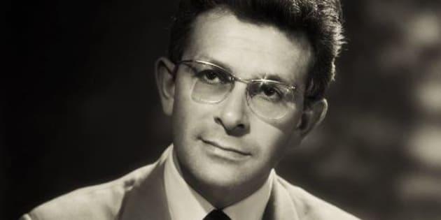 Mort de l'écrivain et journaliste Roger Grenier à 98 ans.