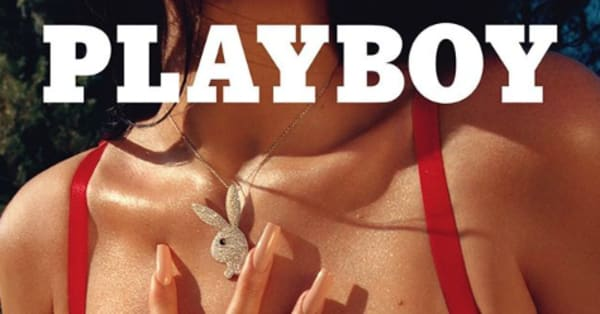 Kylie Jenner poses for Playboy: See her sizzling cover shoot