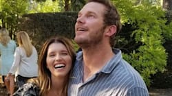 Chris Pratt And Katherine Schwarzenegger Just Took A Major Step