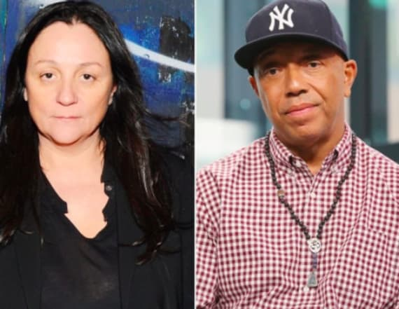 Kelly Cutrone says Russell Simmons tried to rape her