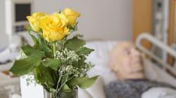 BLOGUE Surmontez votre peur de la mort et exprimez vos souhaits pour les soins en fin de