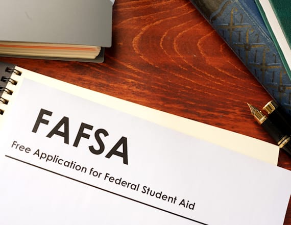 10 most common mistakes made on the FAFSA
