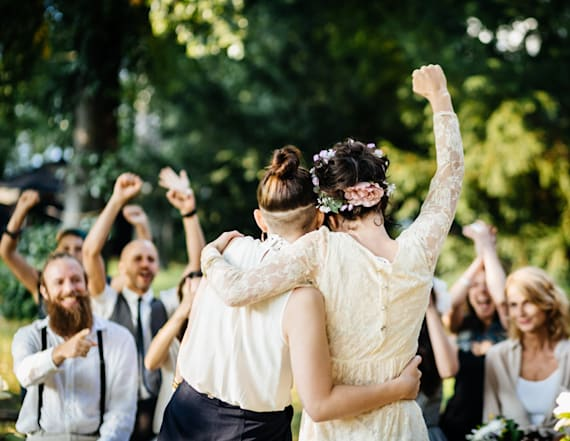 Intuit TurboTax shares 7 tax write-offs for weddings