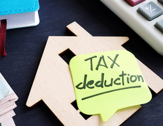 9 things you didn't know were tax deductions