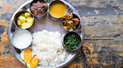 Unlimited Love For Thalis In Bangalore, Mumbai And
