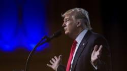 Anti-Muslim Hate Crimes Are Spiking In The U.S. Donald Trump Won't Speak