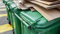 Recyclage: débat houleux sur fond de