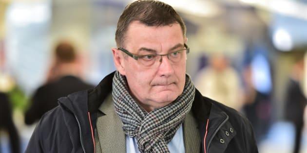 Jean-François Lamour s'en prend à Laura Flessel en déterrant une vieille affaire de dopage