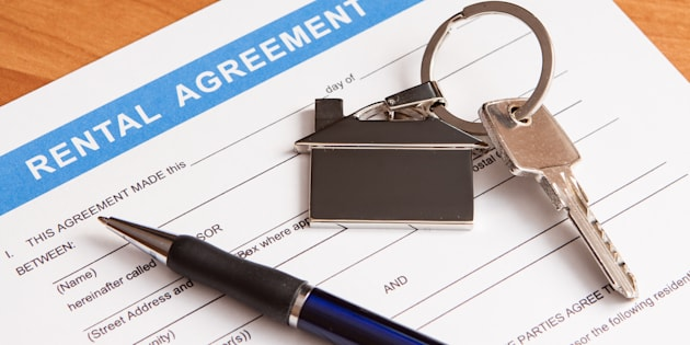 Lease agreements can be cancelled prematurely.