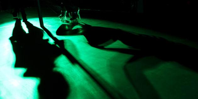 María Alejandra de Pavía Monteagudo manejaba una red de explotación sexual dentro de un tabledance de lujo en la Ciudad de México. FOTO: Rodolfo Angulo/Cuartoscuro.com