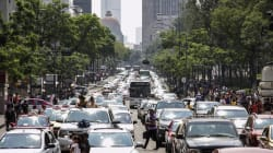 Buscar alternativas al problema de la movilidad, uno de los grandes retos de la