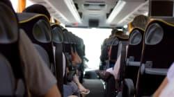 Avec la grève SNCF, BlaBlaCar lance un service