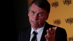 Bolsonaro passa Marina e se firma em 2º lugar na disputa eleitoral, diz