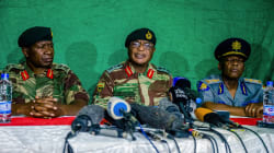 The Military Is Looking After Its Own Interests In Zimbabwe, Not