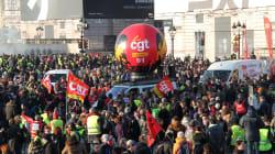 Les perturbations pour la grève nationale du 19