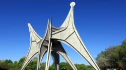 BLOGUE Alexander Calder, une exposition exceptionnelle à