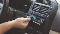 Montreal Driver Fined $149 For Singing While