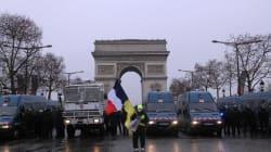 «Gilets jaunes»: le gouvernement français espère la fin de la