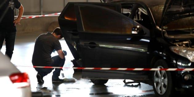 L'ADN de Rédoine Faïd et de son frère Rachid retrouvés dans la voiture bourrée d'explosif abandonnée à Sarcelles
