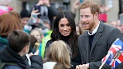 The Royal Wedding Guest List Will Include Some Members Of The