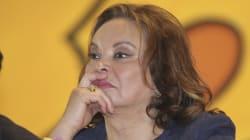 """Dice la PGR que respetará la decisión de liberar a """"una exdirigente sindical"""" (Elba"""