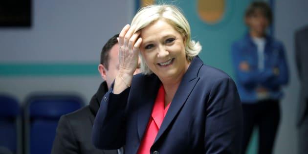 Francia. Molti media esclusi da quartier generale Le Pen