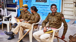 Woman Constable From Bihar Who Fell In Love With A Gangster Loses Her