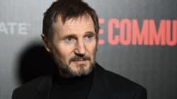 Harcèlement sexuel: pour Liam Neeson, il y a «un peu une chasse aux