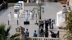 L'assaillant de la gare Saint-Charles de Marseille était connu pour des faits de droit