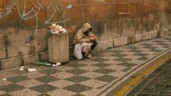 Il lavoro aumenta ma la povertà non