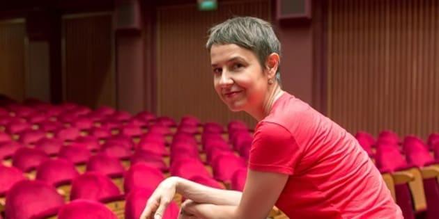 Elise Jalladeau nouvelle directrice générale du Festival du Cinéma de Thessalonique