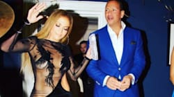 Jennifer Lopez fête ses 48 ans en toute