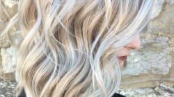 Les 5 colorations de cheveux incontournables du printemps