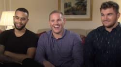 Les héros du Thalys nous racontent pourquoi ils ont accepté de jouer dans
