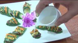 米朝首脳会談ワーキングランチで注目の「オイソン」は手間暇のかかる朝鮮宮廷料理だった