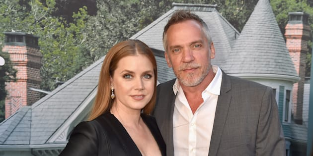 Amy Adams et Jean-Marc Vallée font la promotion de la série «Sharp Objects».