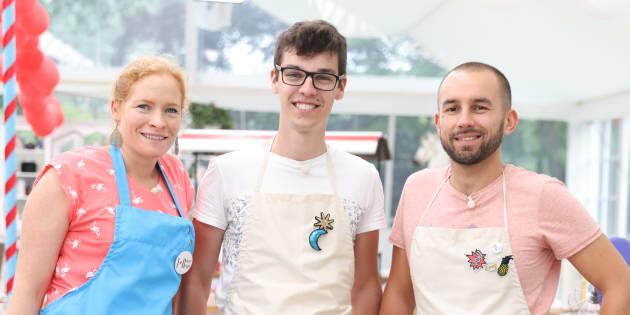 La saison 7 du Meilleur Pâtissier 2018, présentée par Julia Vignali, s'achève mercredi 14 novembre. Les trois finalistes nous donnent des conseils d'achat.