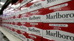 El fabricante de cigarros Marlboro entra en el mercado de la