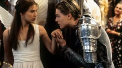Claire Danes In Romeo And Juliet Is The Only Halloween Costume You