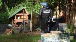 Zad évacuée près de Strasbourg: la justice suspend le permis d'aménagement du