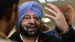 Nabha Jail Break Not Possible Without Badal Govt's Involvement, Says Captain Amarinder